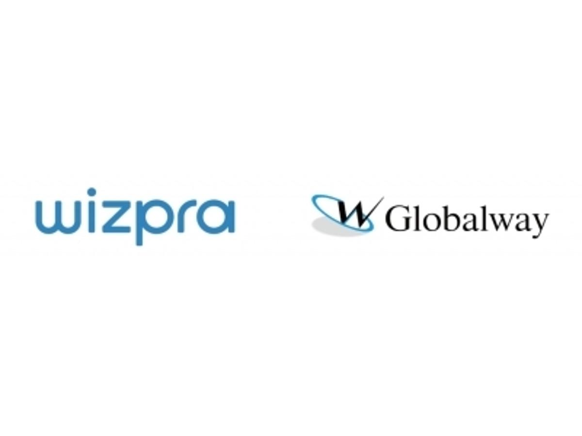 「グローバルウェイ、wizpra(ウィズプラ)社と資本・業務提携」の見出し画像