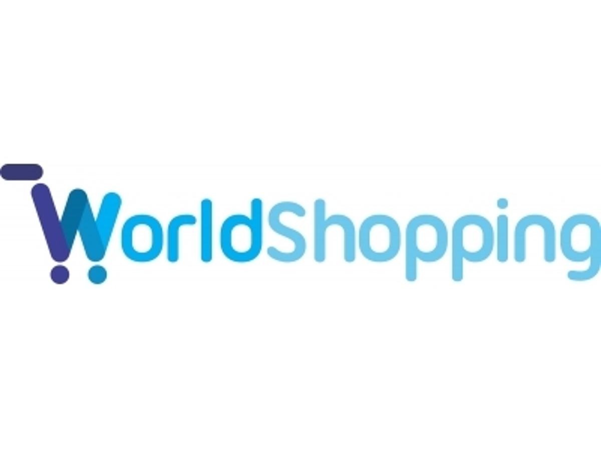 「越境ECサービス『Worldshopping.global』  ディノスの越境EC支援を開始。海外125ヶ国のユーザーを対象に 多言語表示~商品購入~海外配送まで一括サポート」の見出し画像