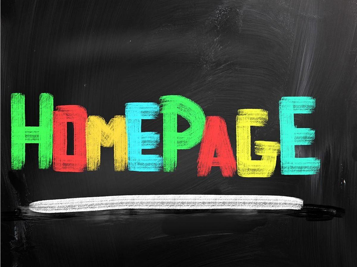 「ホームページを制作する際に参考にするべき記事10選」の見出し画像