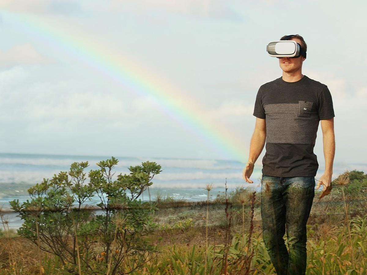 「今だからこそ知っておきたい!VR・AR・MRの違いは?」の見出し画像