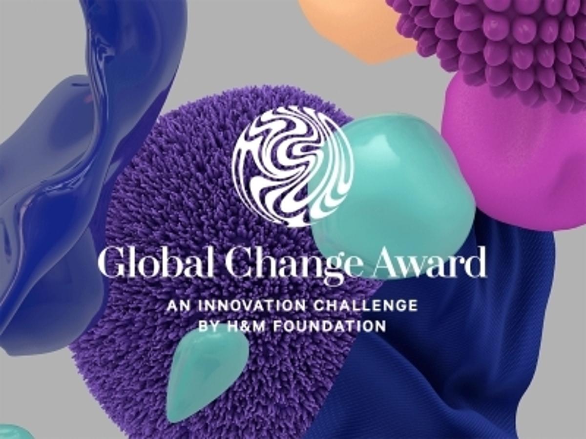 「第2回Global Change Awardのエントリーを開始 - H&M Foundationがファッション業界の変革を促進する5つの先駆的なアイデアに100万ユーロの助成金を授与」の見出し画像