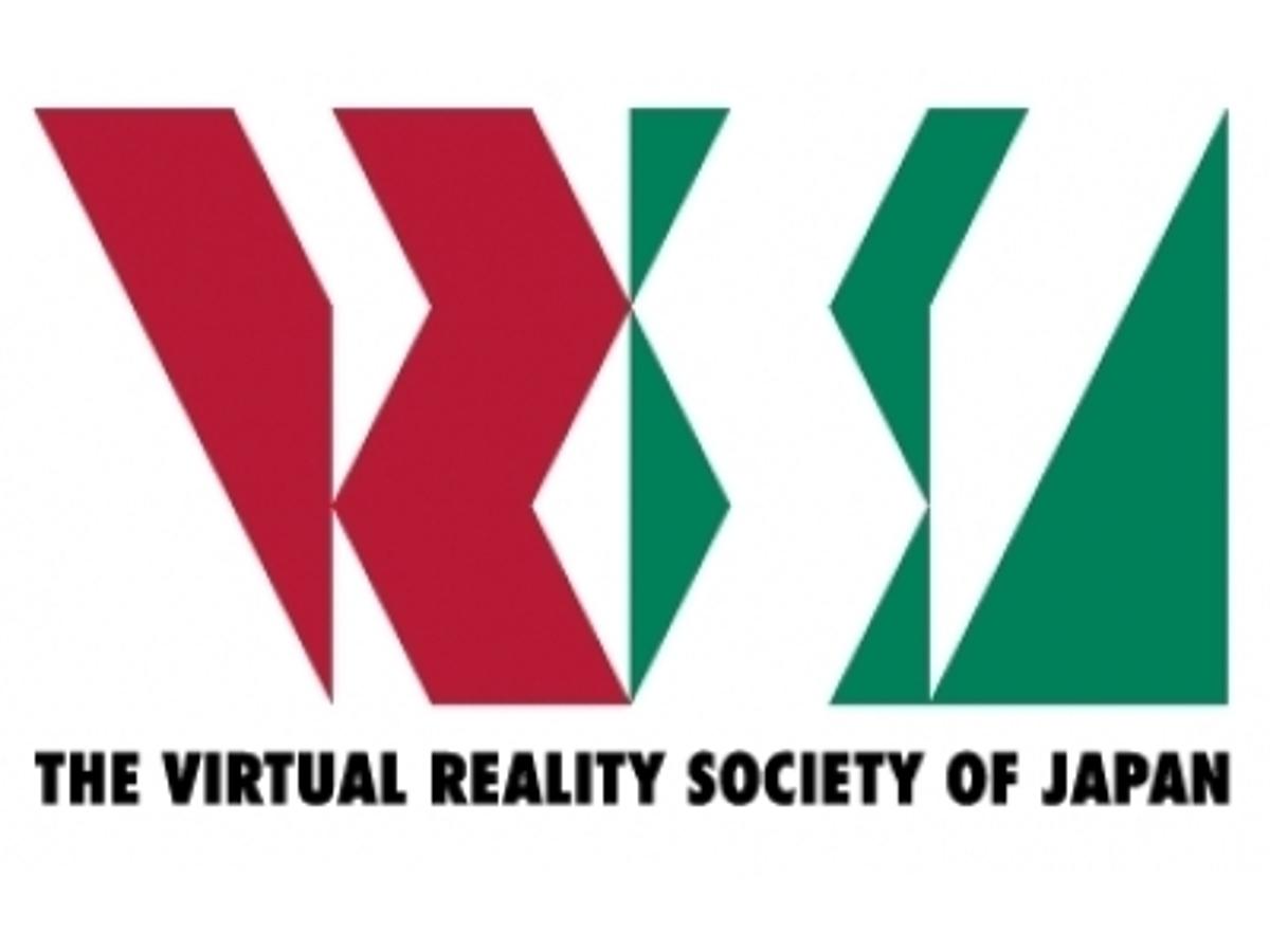 「株式会社クリーク・アンド・リバー社、日本バーチャルリアリティ学会の賛助会員に」の見出し画像
