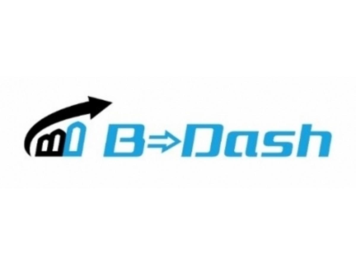 「次世代型マーケティングプラットフォーム「B→Dash」が、「LINE ビジネスコネクト」と機能連携」の見出し画像