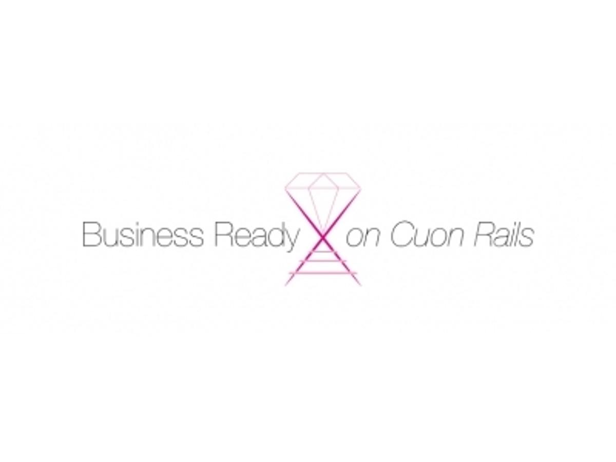 「スタートアップ支援プログラム「Business Ready on Cuon Rails」を開始します。」の見出し画像