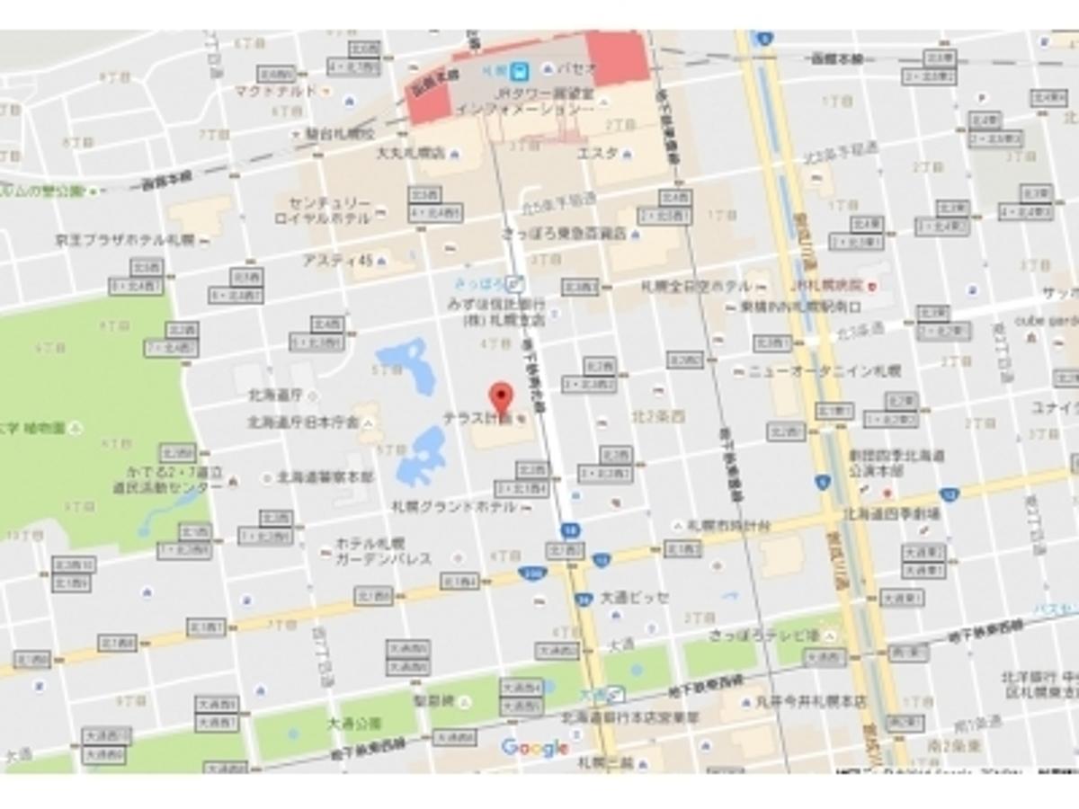 「【株式会社ネクストビート】札幌オフィス新設のお知らせ」の見出し画像