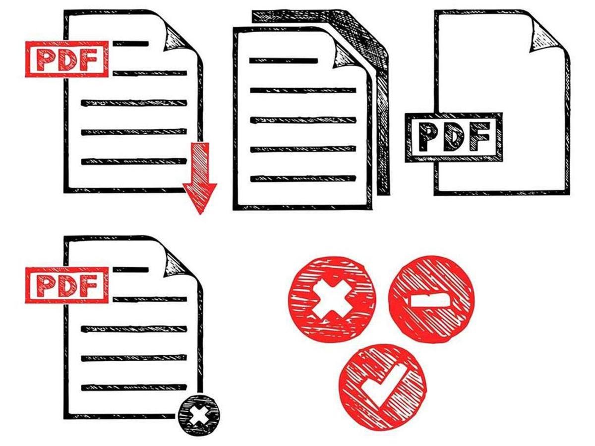 「無料でPDFを編集する方法は?墨消しや書き込みもできるPDF編集フリーツール14選」の見出し画像