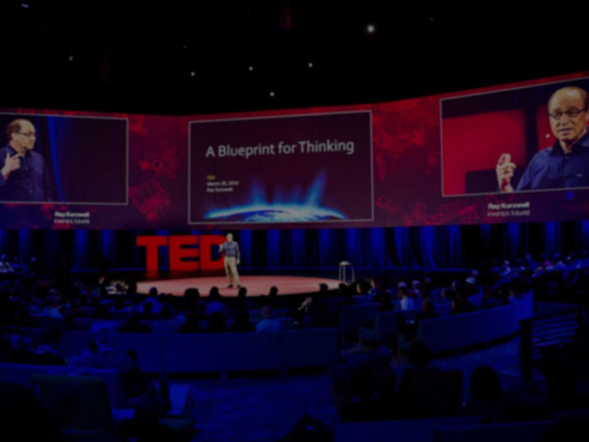 「デザインの概念が学べるTED動画8選」の見出し画像