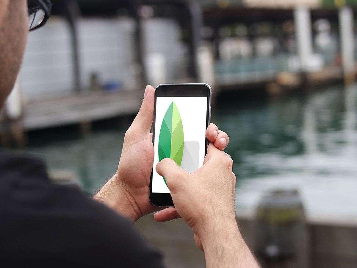 「Photoshopを越える!? Googleのスマホ向け画像編集アプリ「Snapseed」編集テクニック4つのポイント」の見出し画像