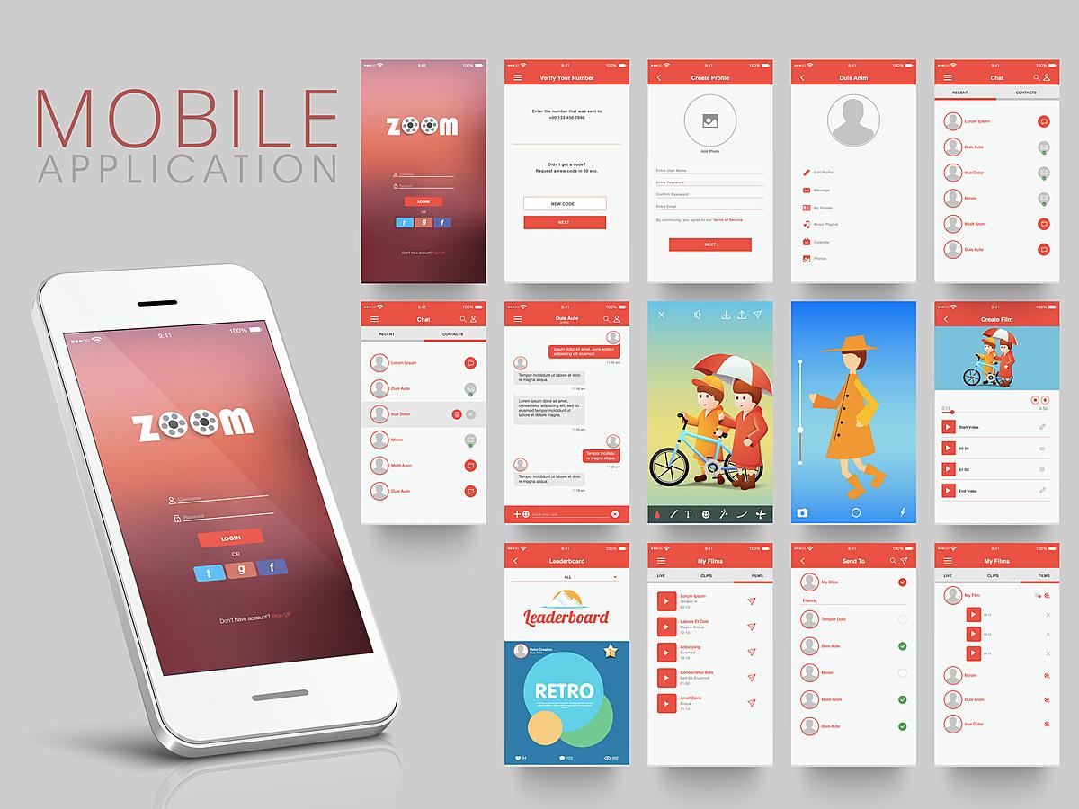 「企業がスマホアプリを制作する際に踏むべき基本のステップ」の見出し画像