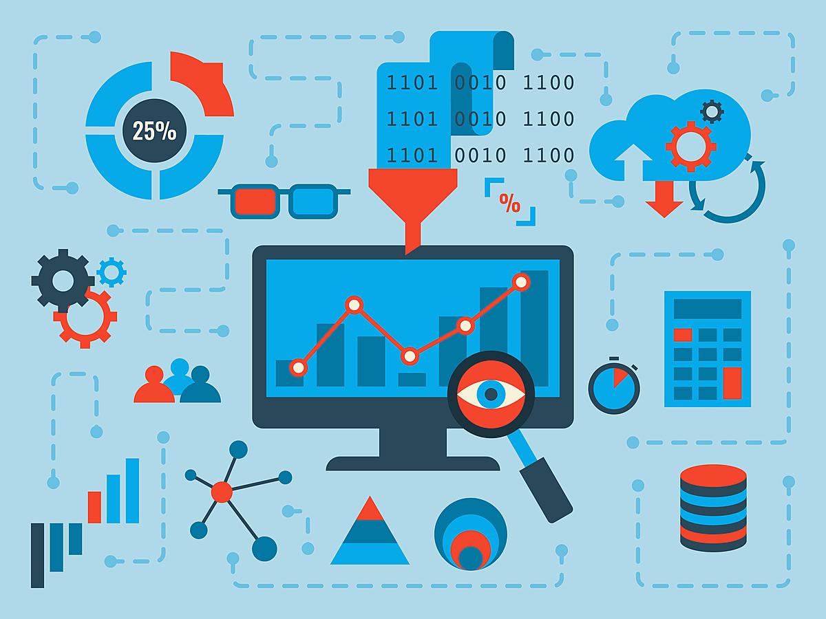 「データを活かして効果を最大化しよう!データドリブンマーケティングの基本を解説」の見出し画像