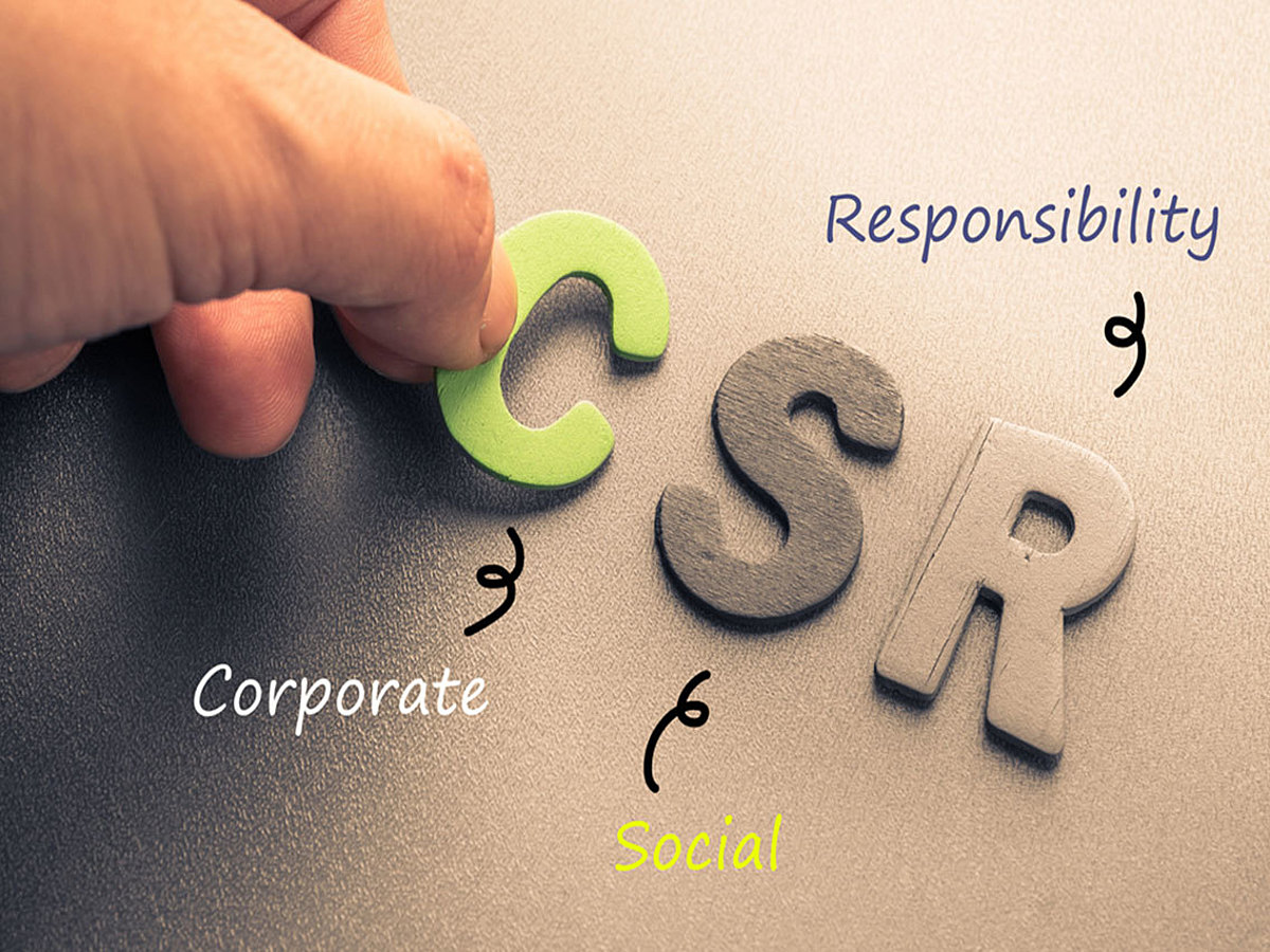 「CSRとは〜企業の社会的責任の意味とページの作り方を解説」の見出し画像