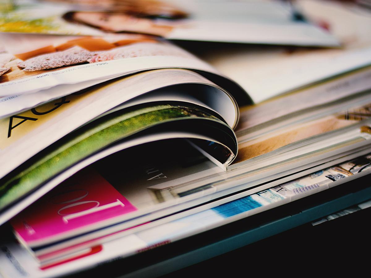 「業界の最新情報をじっくり読みたいならこれ!Webマーケティング関連雑誌9選」の見出し画像