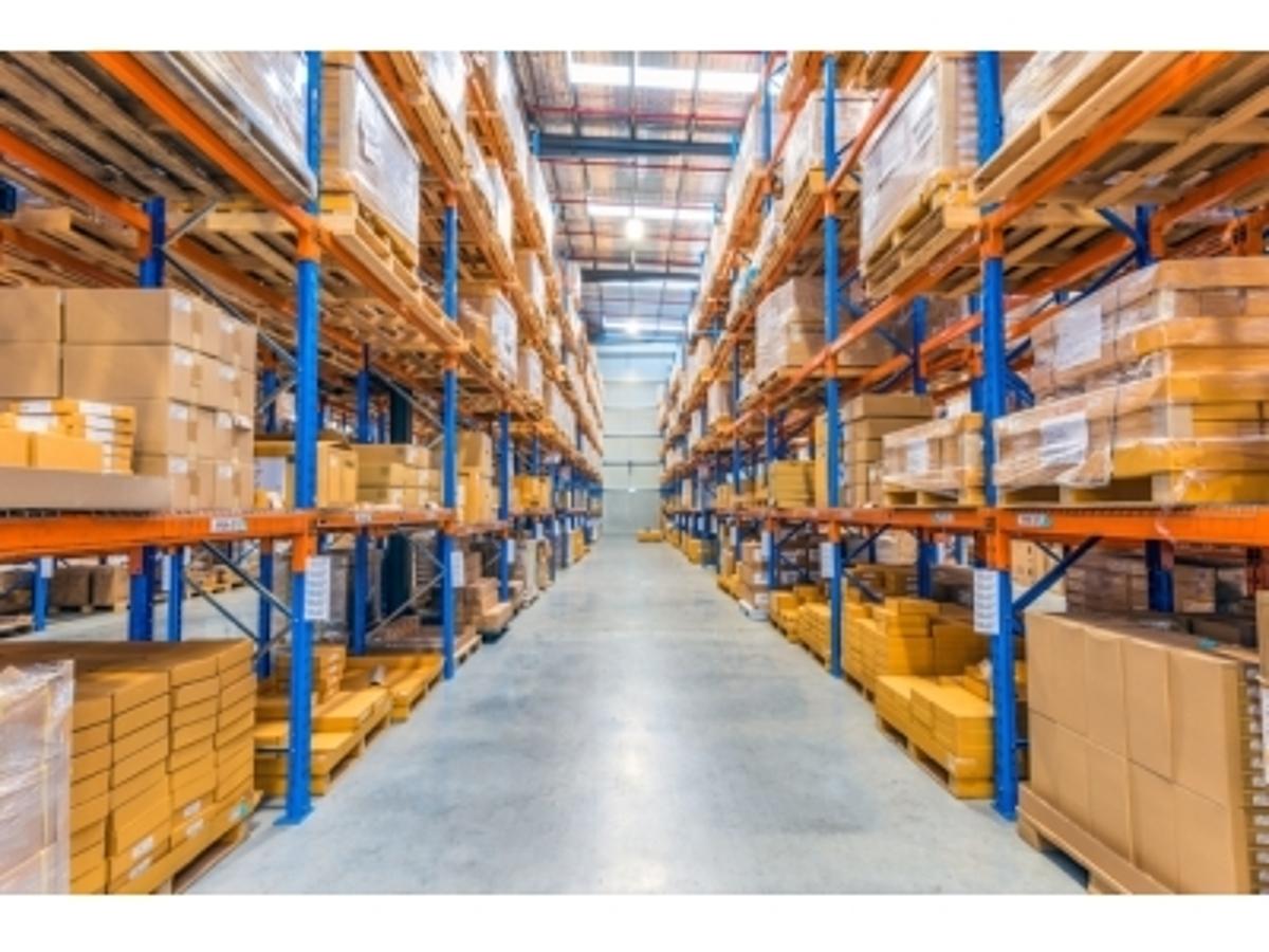 「インフォセンス/GRANDIT専用倉庫管理システム「WMS for GRANDIT」の製品提供を開始」の見出し画像