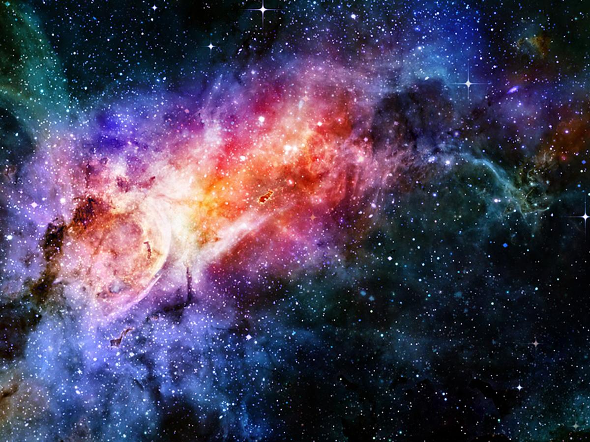 「宇宙のような世界観を再現できる!パーティクルを使ったホームページのデザイン事例13選」の見出し画像