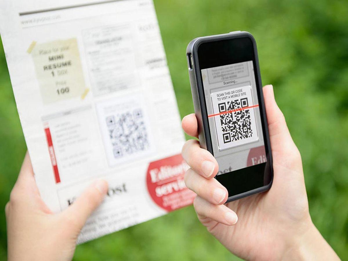 「QRコードを無料で作るには。安全に作れる作成ツールと利用時の注意点を紹介」の見出し画像