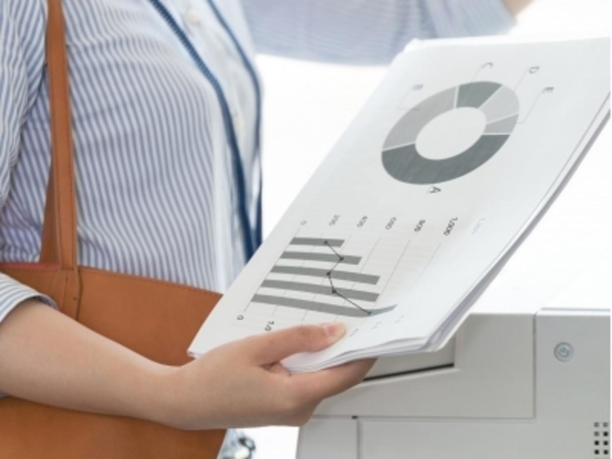 「パナソニックが「GlobalDoc5 MFP連携オプション」の発売を開始~キヤノンの複合機とパナソニックの文書管理システムがシームレスに連携」の見出し画像