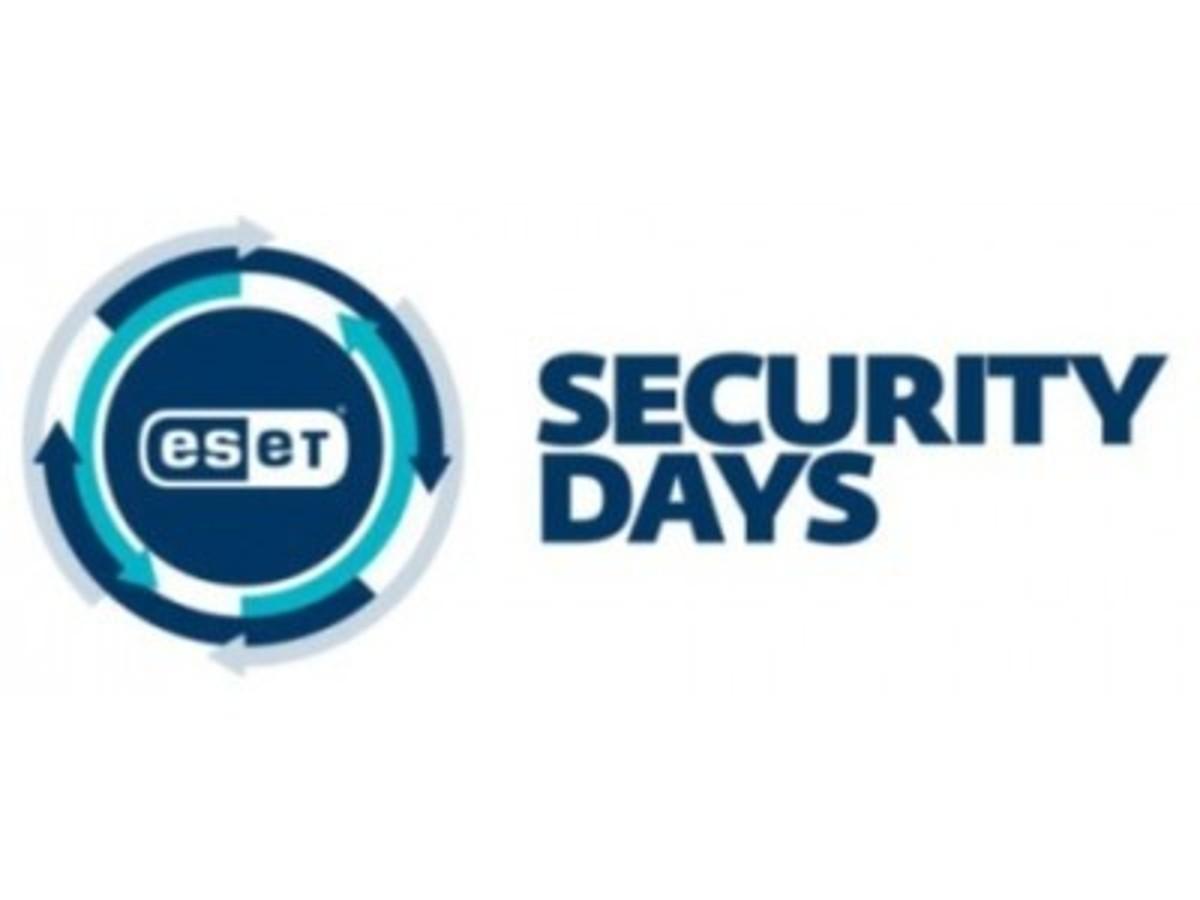「情報セキュリティカンファレンス 「ESET Security Days Tokyo 2017」開催レポートを公開」の見出し画像