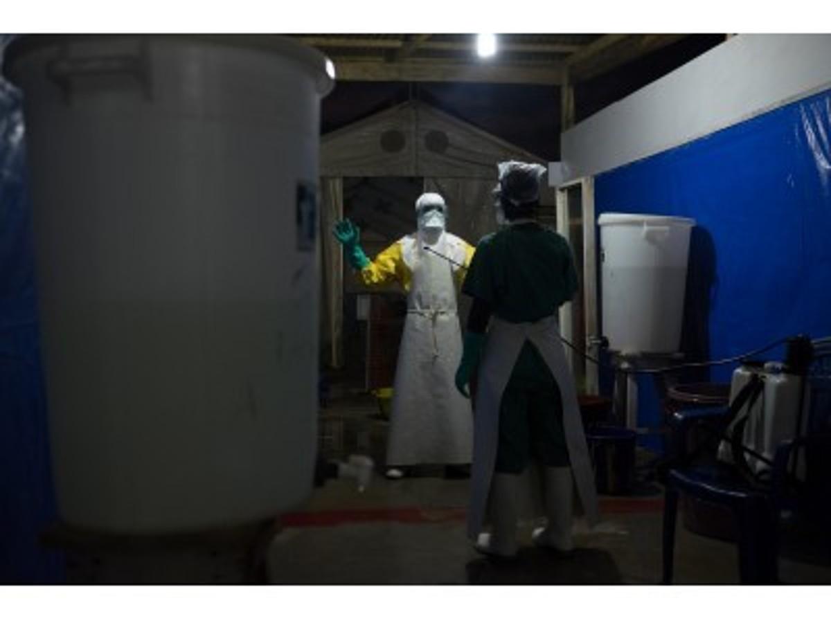 「地球規模感染症の発生時の支援活動に貢献する物流情報管理プラットフォームの開発について」の見出し画像