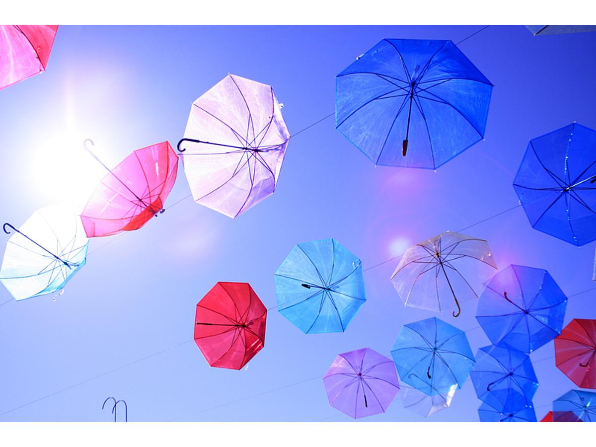「軽量なのに強力!jQueryそっくりなJavaScriptライブラリ「Umbrella」とは?」の見出し画像
