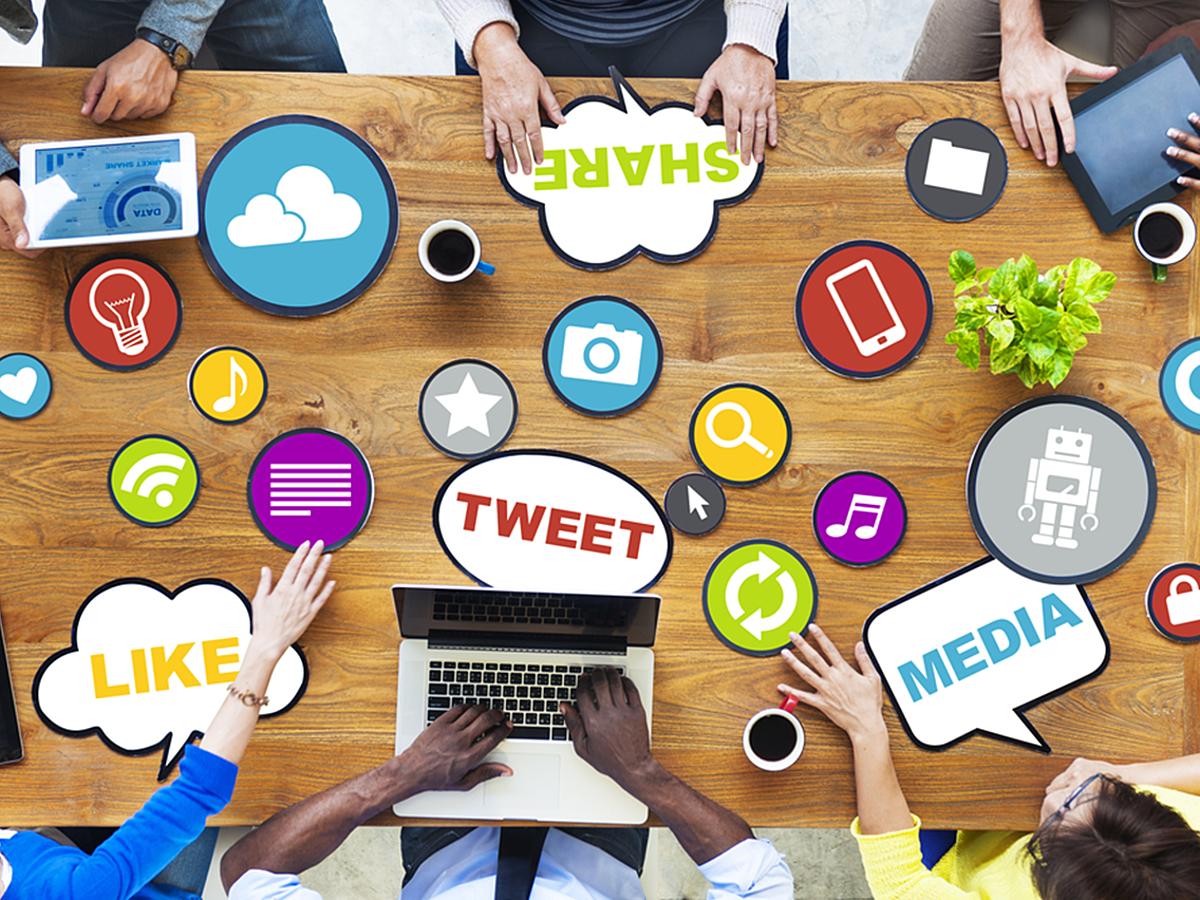 「2017年に取り入れるべきソーシャルメディアマーケティング5つの戦略」の見出し画像