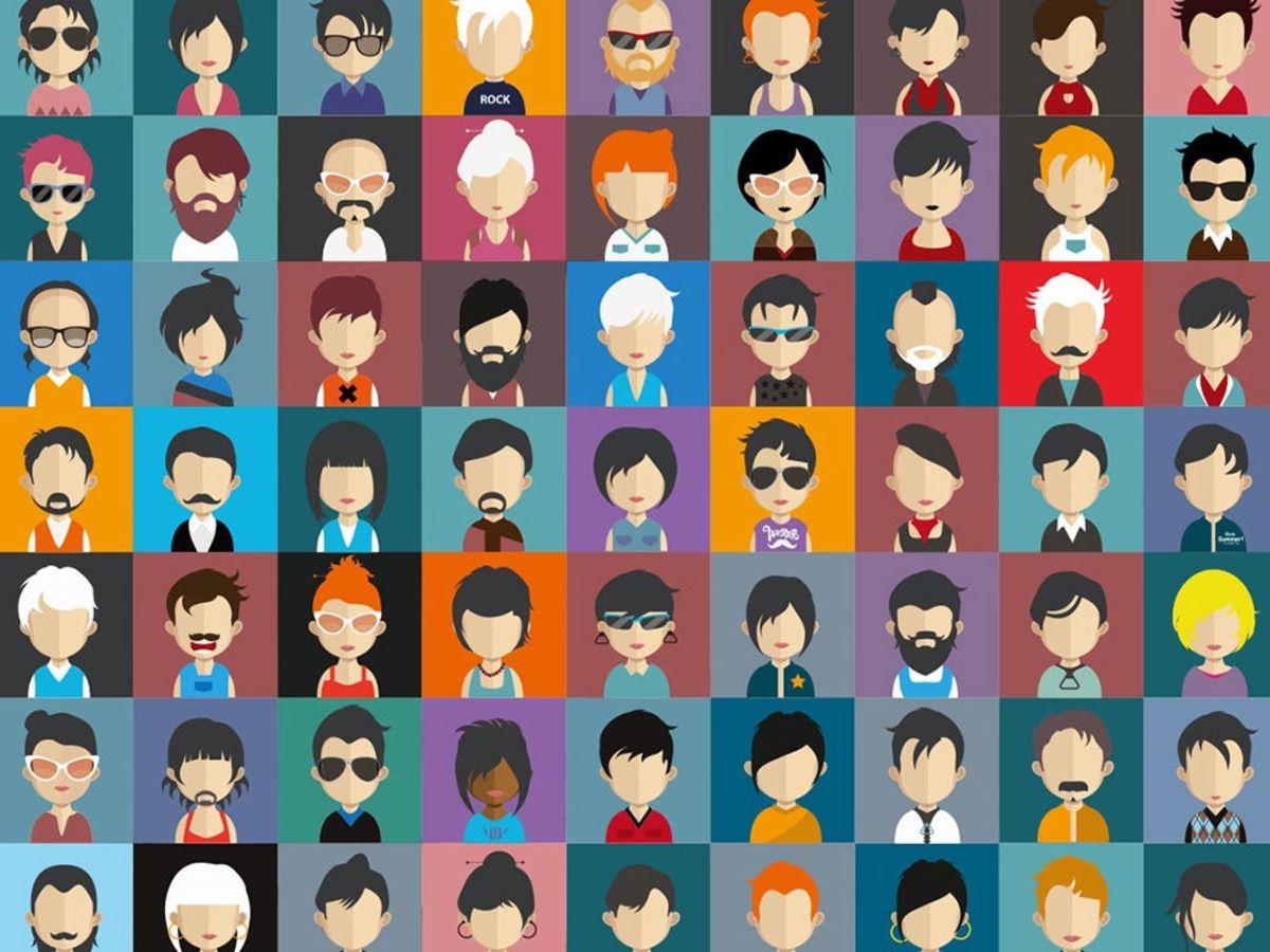 「ノンデザイナーでも簡単!オリジナルキャラクター制作ができる最新無料アプリ&サイト25選」の見出し画像