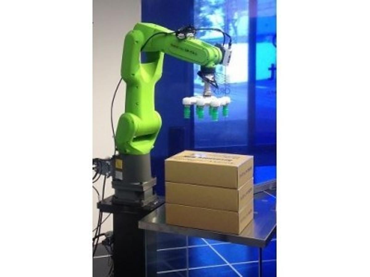 「【オリックス・レンテック】ロボットレンタルサービス「RoboRen」グリーンロボットお試しレンタルパック提供開始」の見出し画像