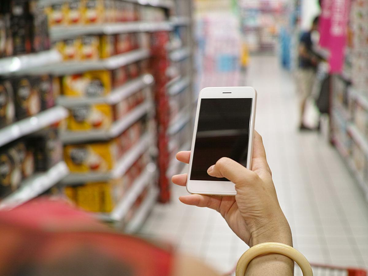 「O2Oとは〜店舗経営者必見!インターネットを使った集客方法を解説」の見出し画像