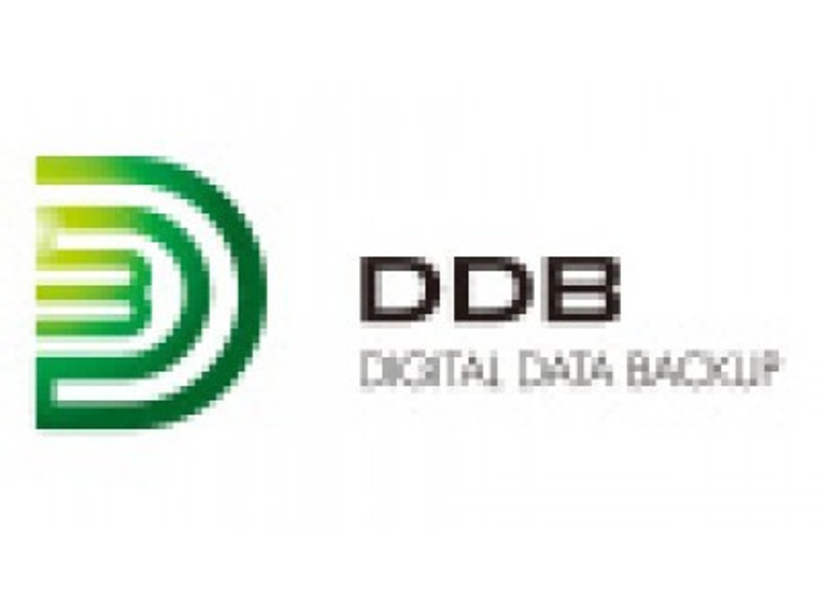 「4月4日より、新規事業「DIGITAL DATA BACKUP」を提供開始」の見出し画像
