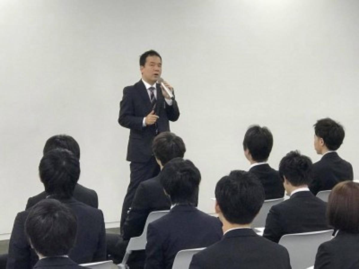 「「MIJS(Made In Japan Software & Service)コンソーシアム」  ノウハウを結集し合同新入社員研修を開催 2017年度の参加者数は過去最大に」の見出し画像