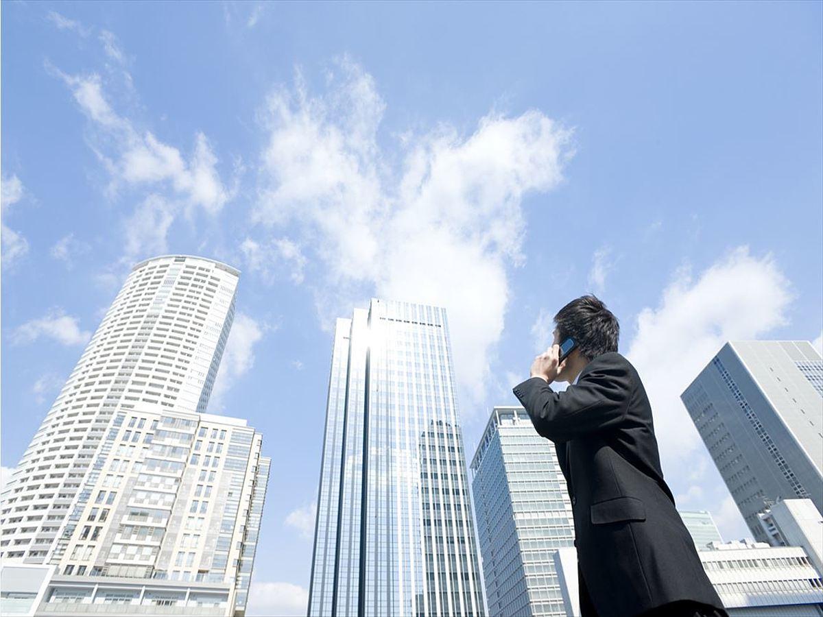 「ビジネスを行う上で知っておきたい基礎知識5選」の見出し画像
