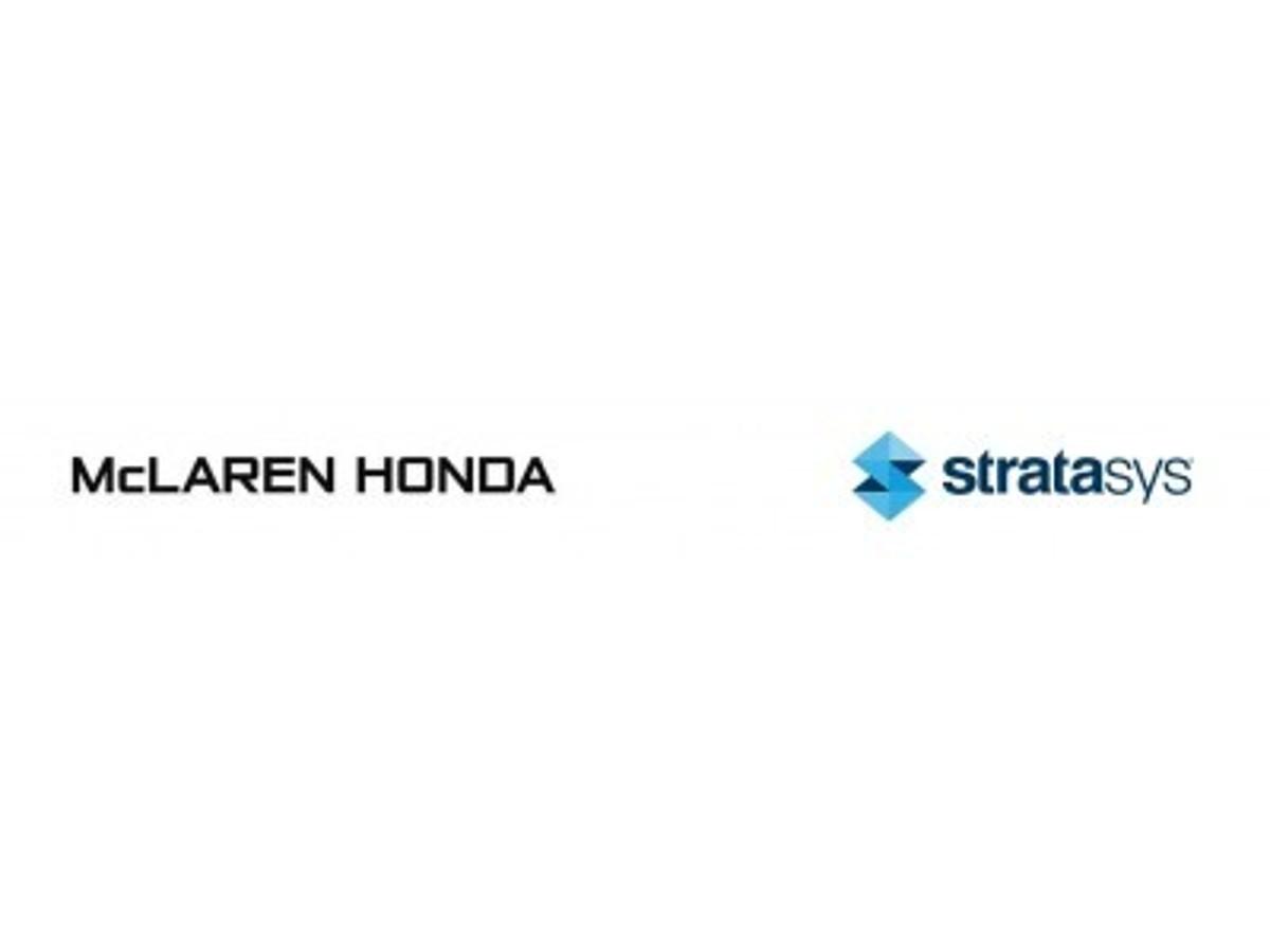 「McLaren Formula 1 Racing、2017年シーズンの車体性能改善のためにストラタシスのアディティブ・マニュファクチャリングを導入」の見出し画像