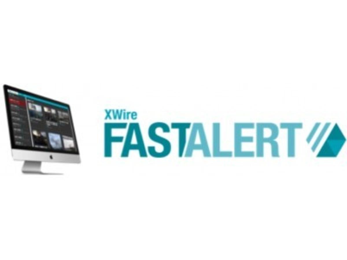 「AIによる緊急情報配信サービス「FASTALERT」が報道機関向けの新バージョンを正式リリース」の見出し画像