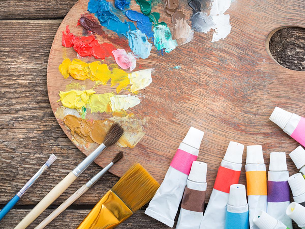 「色彩をUXに活かすための4つのポイント」の見出し画像