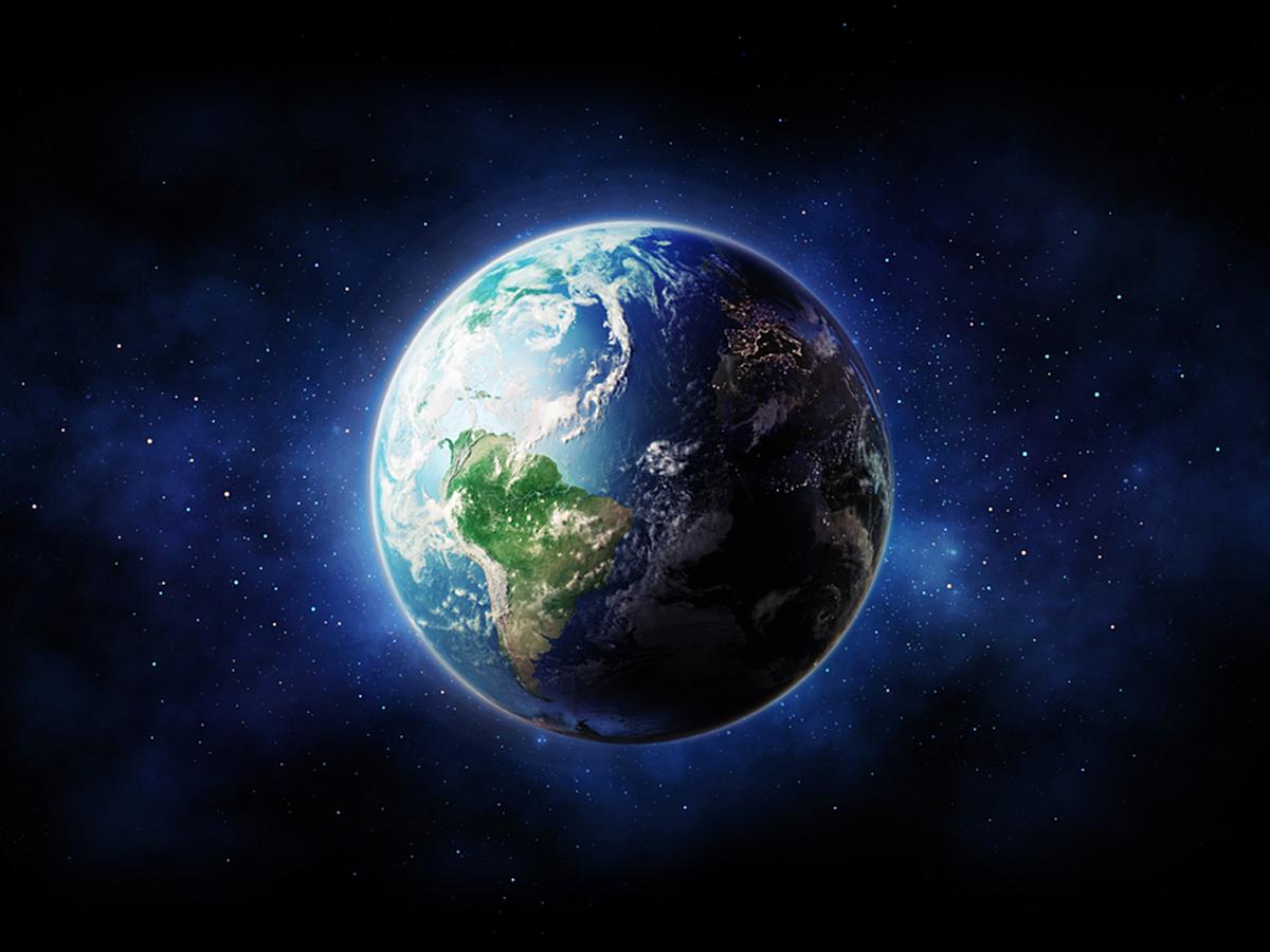 「もう体験した?新しいGoogle Earthでできる5つのこと」の見出し画像