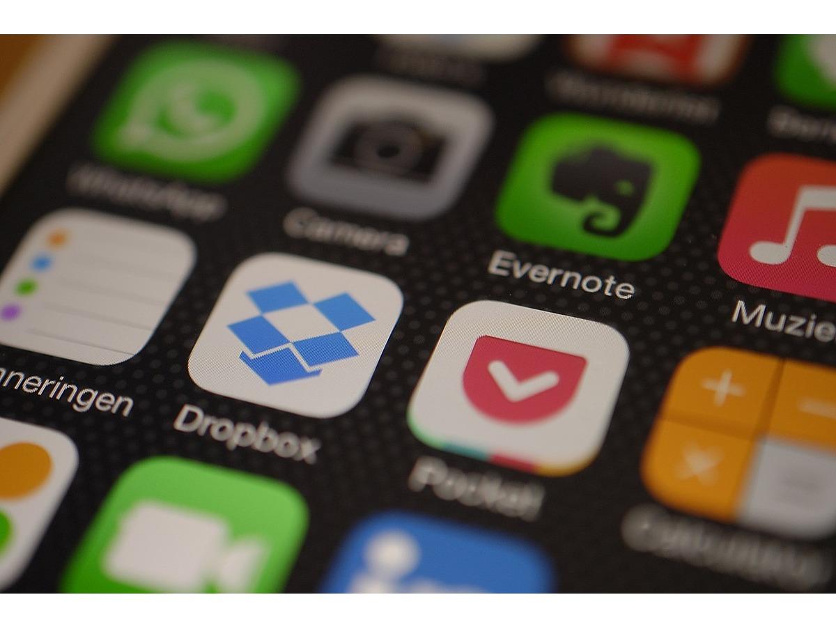 「Dropboxがもっと便利になる!ちょっとした小技の効いた便利ツール4選」の見出し画像