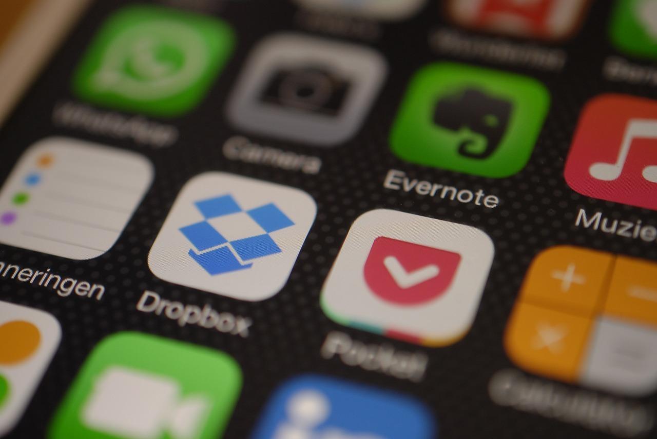 Dropboxがもっと便利になる!ちょっとした小技の効いた便利ツール5選