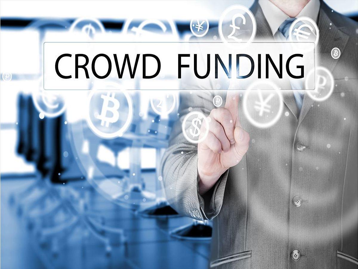 「新しい時代の資金調達方法「クラウドファンディング」について理解できる記事4選」の見出し画像