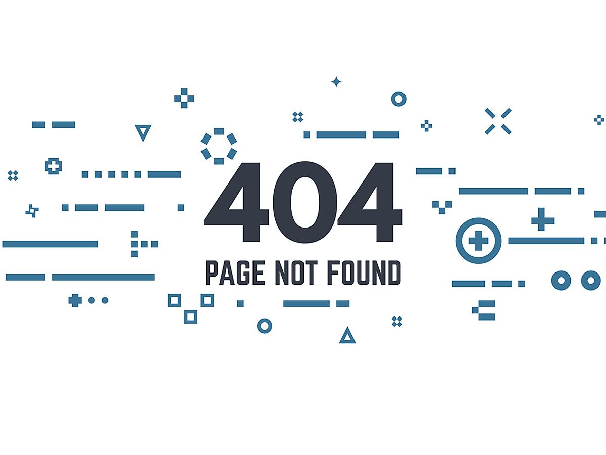 「行き止まりで離脱しないために!UX上効果の高い404ページを作るために確実に押さえておきたいポイント」の見出し画像