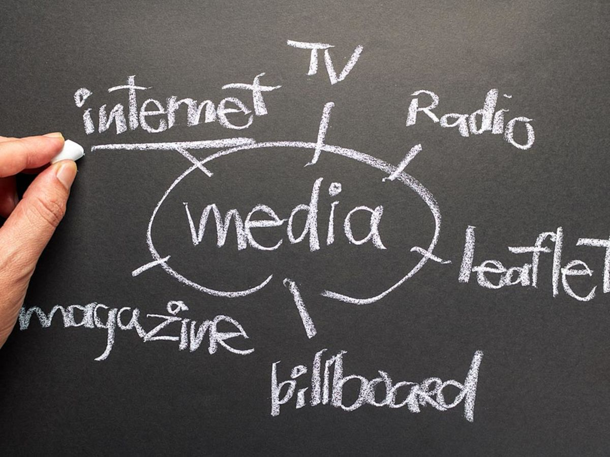 「メディアとコンテンツの違いとは?言葉の違いと関連した用語を解説」の見出し画像