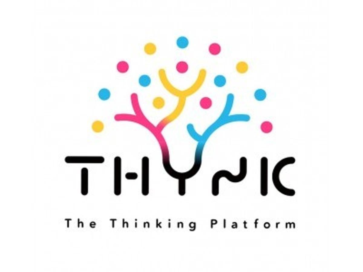 「「考える楽しさ」を世に広めるメディアプラットフォーム【THYNK(シンク)】多種多様なメディアから「考えるきっかけ」をユーザーに提供。」の見出し画像