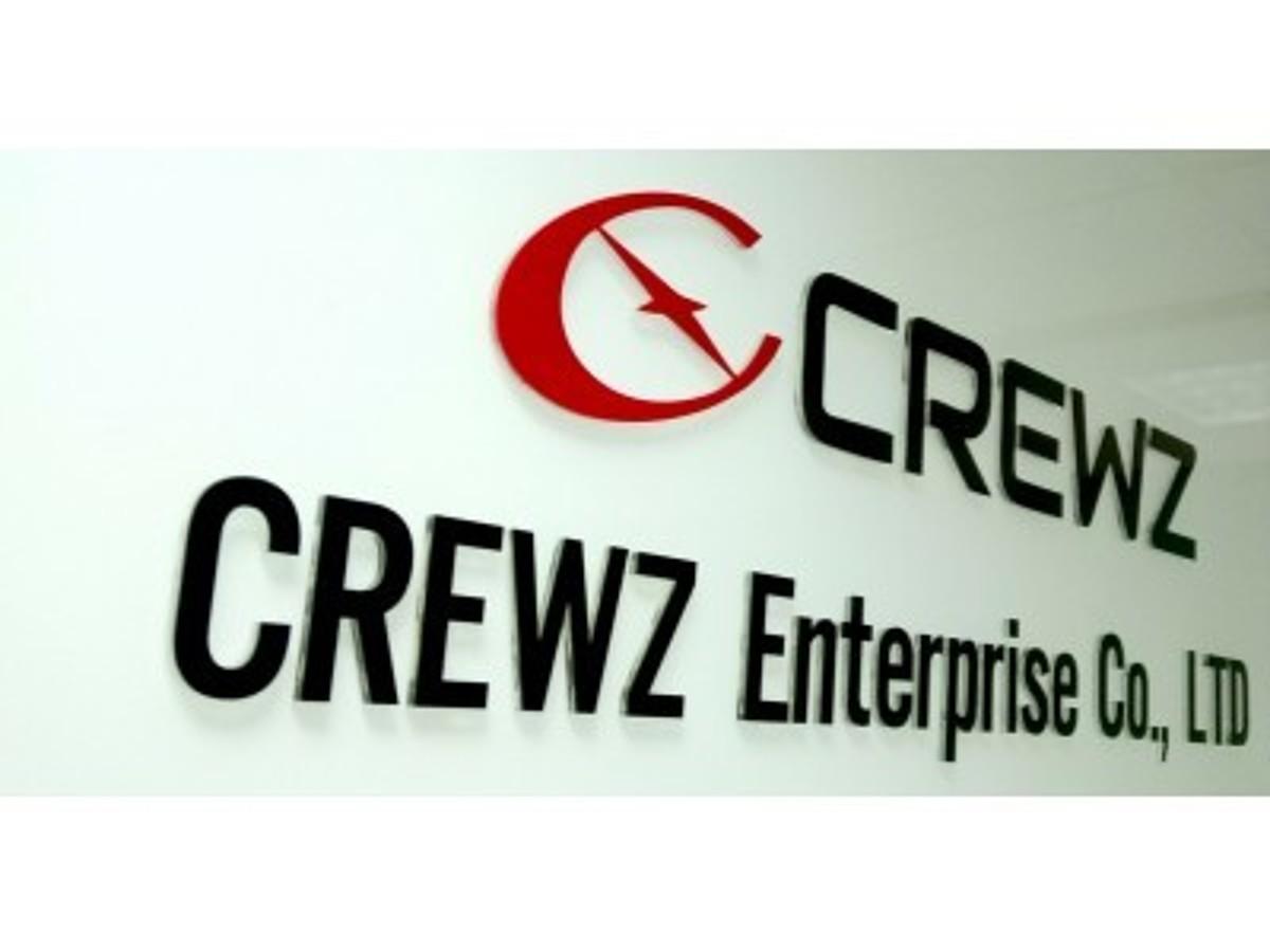 「オープンスマイルグループ ベトナム ハノイに初の海外現地法人「CREWZ ENTERPRISE CO., LTD.」を設立。」の見出し画像
