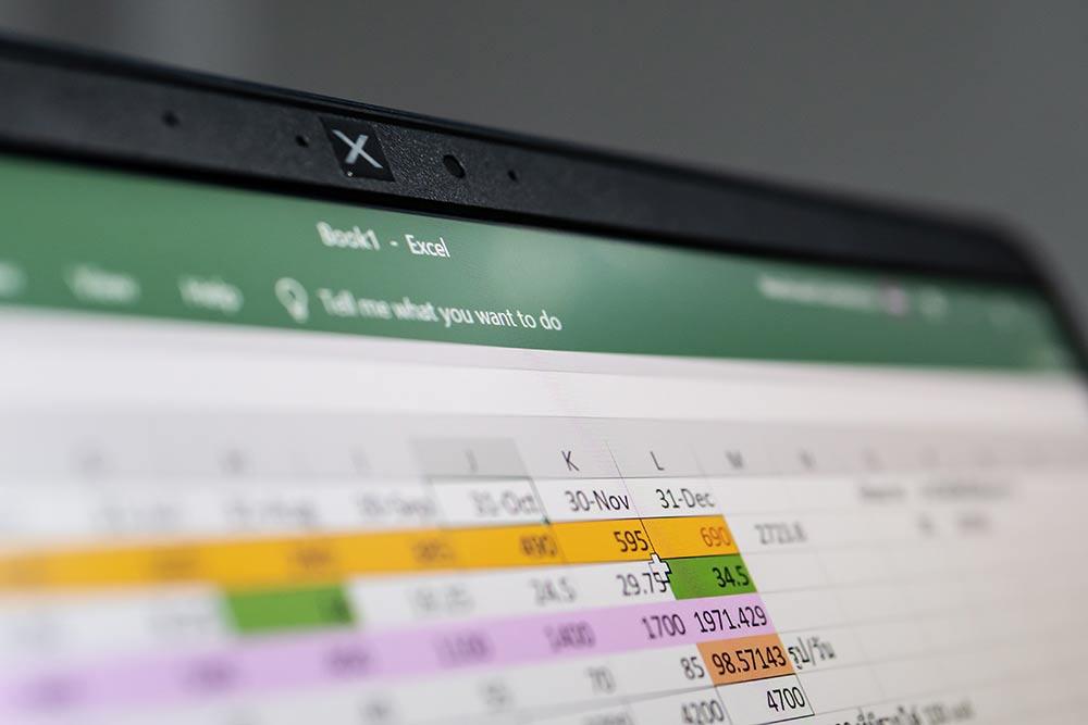 Excelを使用するなら知っておきたい!便利な小技8選
