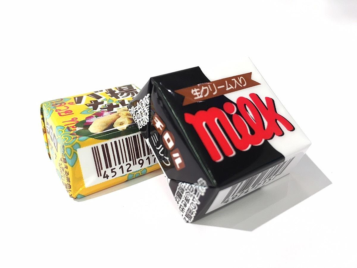「1個数十円の商品で創業115年!チロルチョコに学ぶマーケティング戦略4つのポイント」の見出し画像