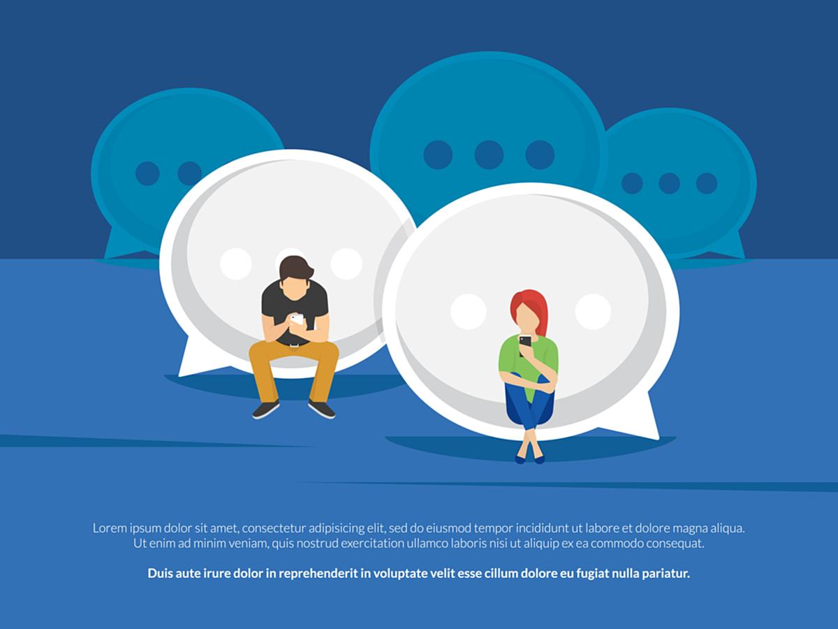 「Facebook(フェイスブック)メッセンジャーボットとは?コミュニケーションツールの導入事例と使い方を解説」の見出し画像