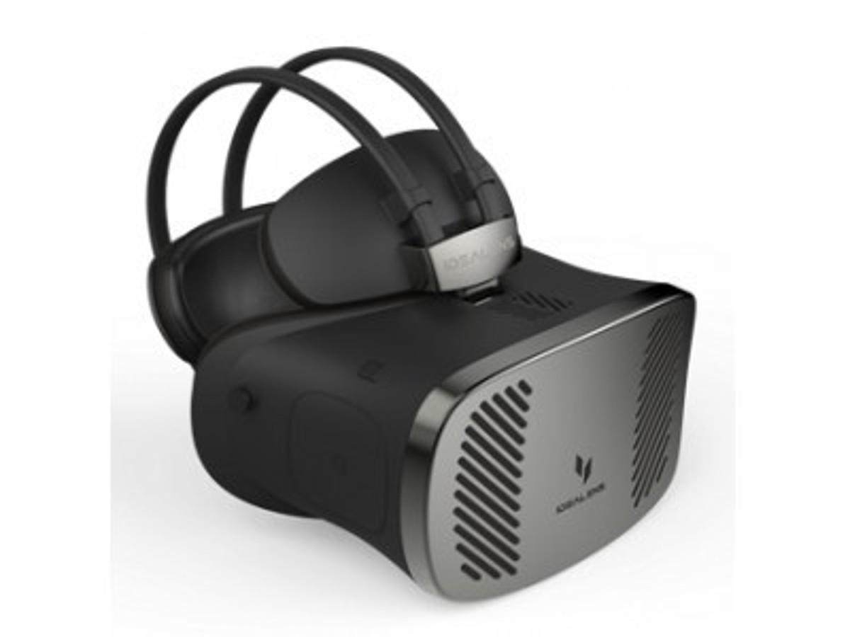 「【6/28(水)~30(金)】最新モデルのVR・HMD「アイデアレンズK2+」ほかVRソリューションを展示 「第3回先端コンテンツテクノロジー展」に出展」の見出し画像
