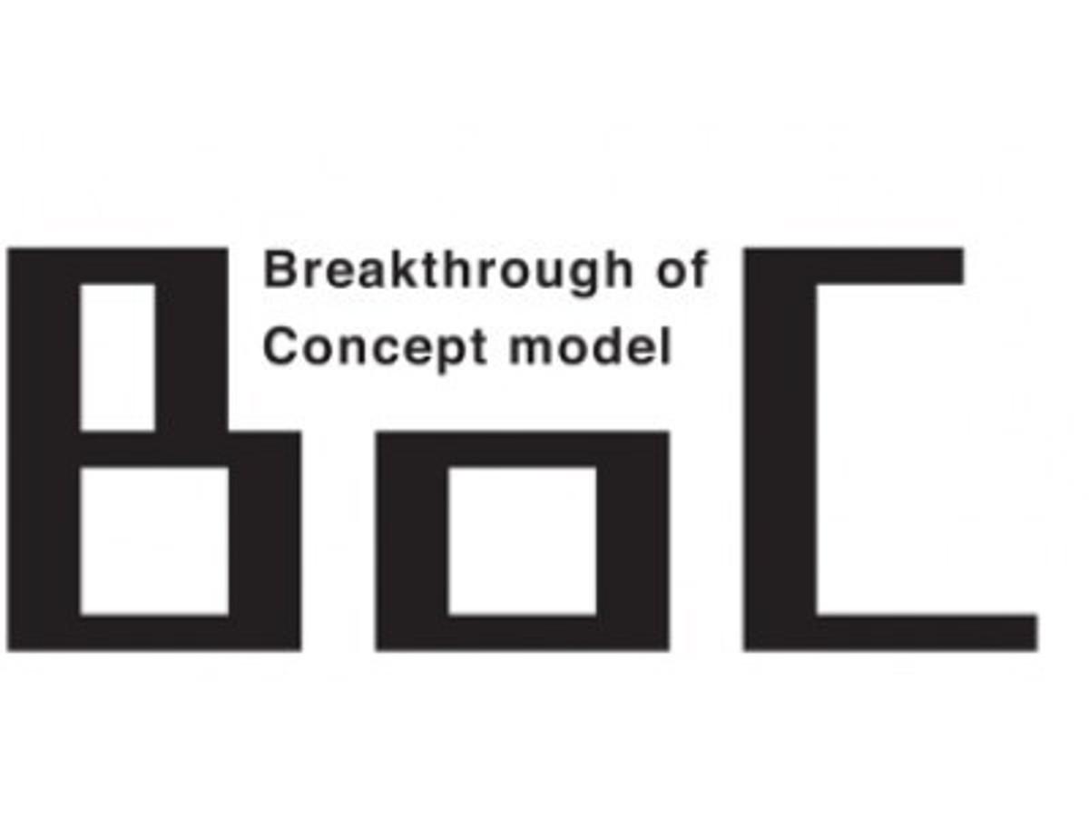 「ユカイ工学とThe Breakthrough Company GOが事業提携し、新サービス『Breakthrough of Concept model』(BoC)提供開始」の見出し画像