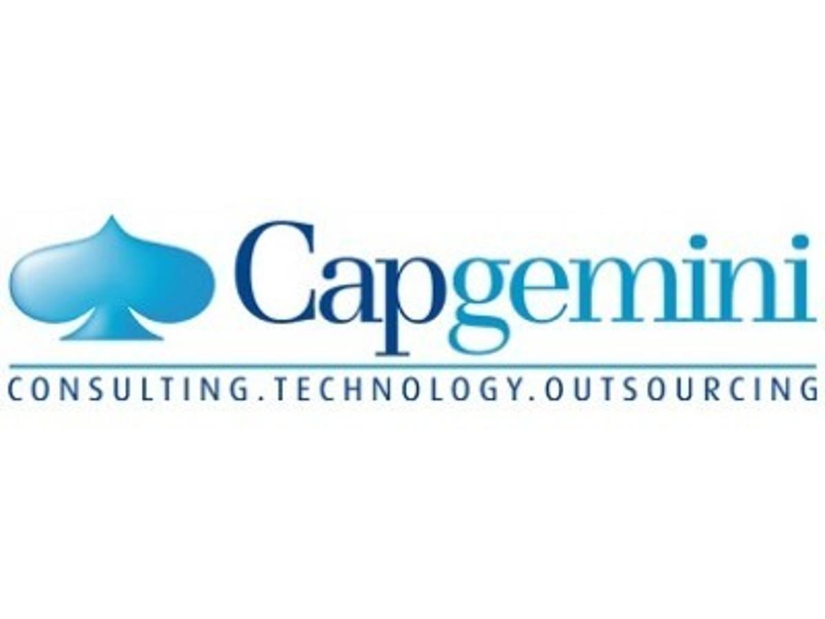 「キャップジェミニ、Ciber Inc.の北米ビジネスの買収を提案」の見出し画像