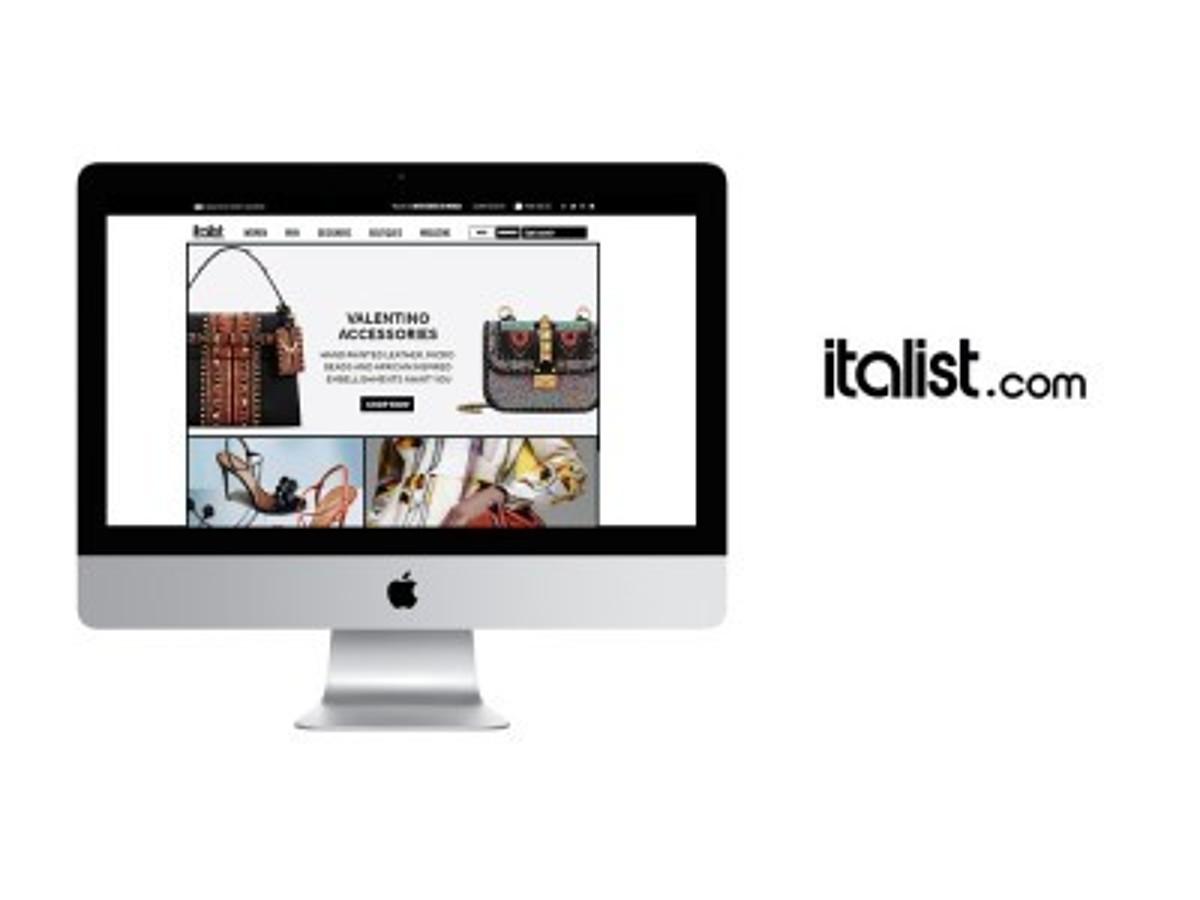 「イタリアの高級ブティックストアに特化した世界初のオンラインマーケット「italist」が、日本語版にてお買い物手順・FAQの掲載開始!」の見出し画像