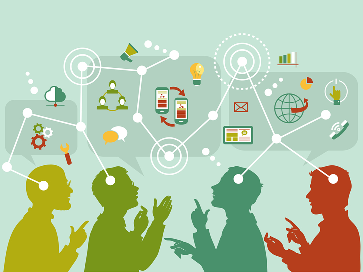 「社内のコミュニケーションツールとして活用できる!ビジネス向けSNS7選」の見出し画像