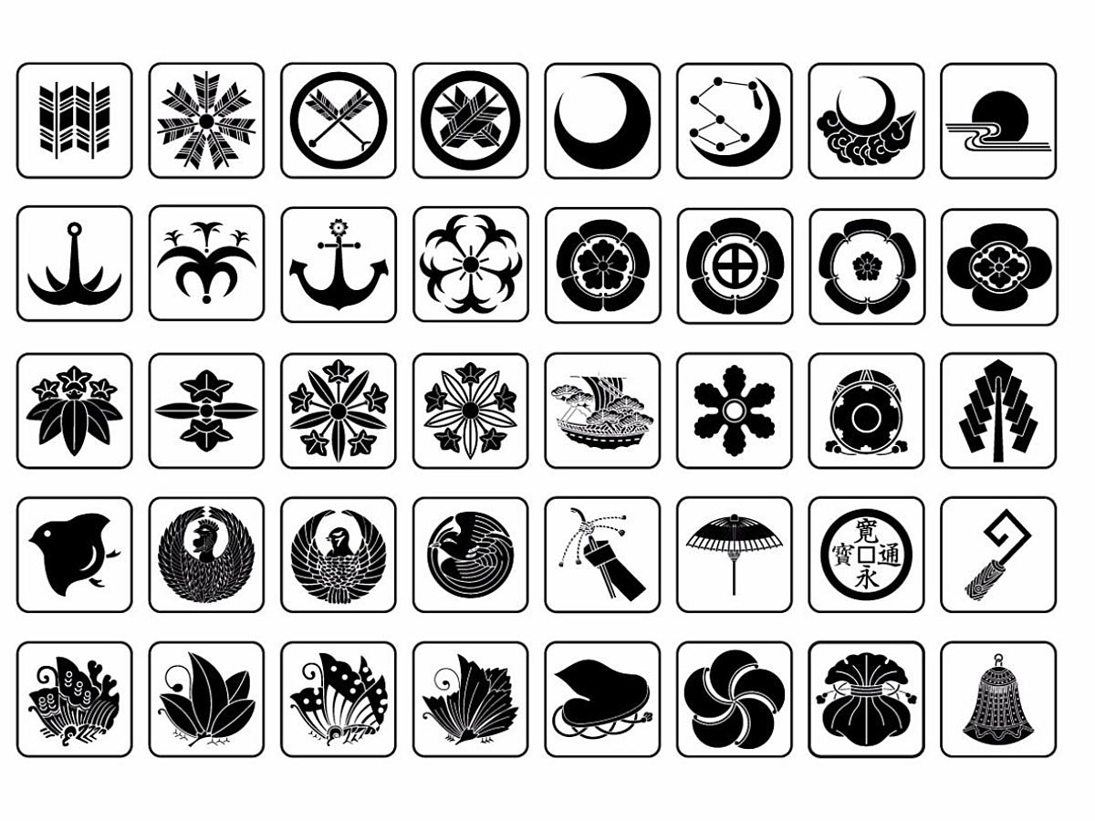 「家紋から学ぶ!企業ロゴデザイン3つのポイント」の見出し画像
